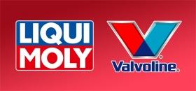 Valvoline + Ajándék Liqui Moly