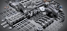 Motor felújítás 15%